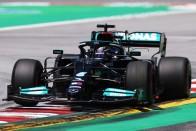 Megint kihúzta a gyufát az F1 rosszfiúja 1