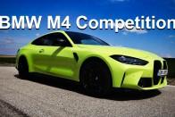 12 tény, amit jó, ha tudsz az új BMW M3-asról 2