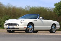 Használt autó: amerikai luxus, egymillió körül 3