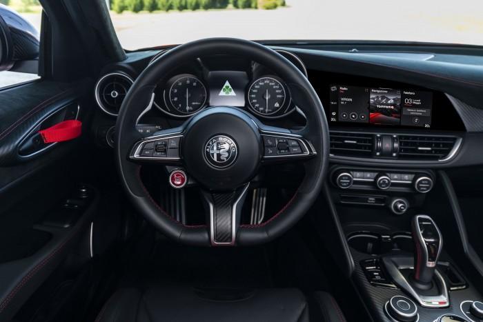 Alfa has built the dream of car enthusiasts 4