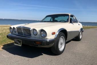 Azt hiszed, káprázik a szemed, pedig nem: tényleg kupét faragtak az ikonikus Jaguarból