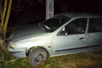 Renitens, jogsértéseket halmozó sofőrt kapcsoltak le a rendőrök