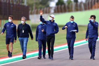 Véget érhet az F1-esek kizsigerelése