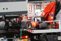 F1: Rájöttek a Ferrari javulásának titkára 1