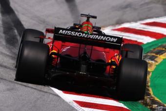 F1: A Ferrari beismerte, ők is trükköztek