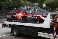 F1: Leclerc a palimadár, Verstappen a kedvezményezett 4