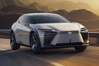 Újabb elektromos szabadidőjármű érkezik