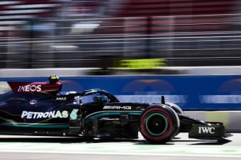 F1: Eladják a Mercedest