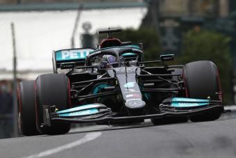 F1: Betlizett Hamilton, magyarázkodnia kellett