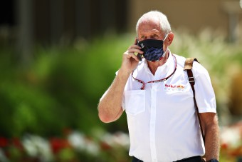 F1: A Red Bull kiteregette a Mercedes titkait