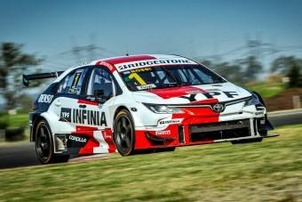 Újabb motorsportágazatba nevez be a Toyota
