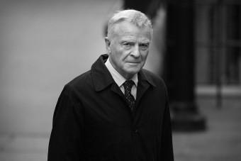 Elhunyt Max Mosley, az FIA korábbi elnöke