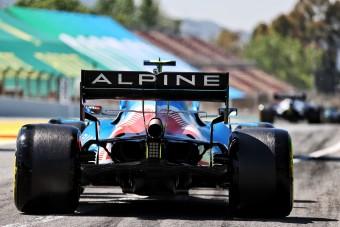 F1: Alonsóék autója is szabálytalan lehet