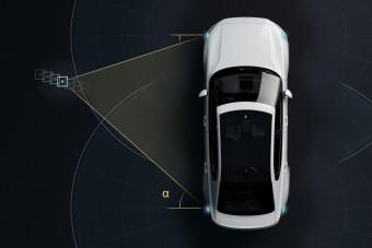 Így nyitja a kocsit az okostelefon