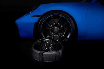 Ismét visszatér a gyökerekhez a Porsche Design