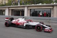 F1: Kirúghatják a Ferrari egyik pilótáját 1