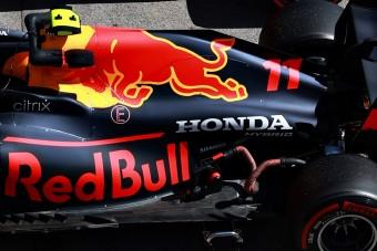 F1: Verstappen bajnoki esélyeit ronthatja ez a hiba