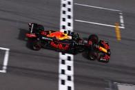 F1: Verstappen is kételkedik a Red Bullban 1