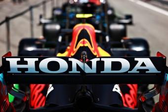 F1: Fordulat, mégis szabálytalan lehet a Red Bull