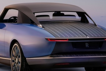 Ez lehet a világ legdrágább új autója