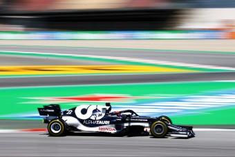 F1: Kifakadt, kérdőre vonta csapatát az újonc