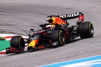 F1: Verstappen is kételkedik a Red Bullban