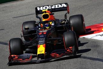 F1: Megtámadták Pérezéket, lövések dördültek