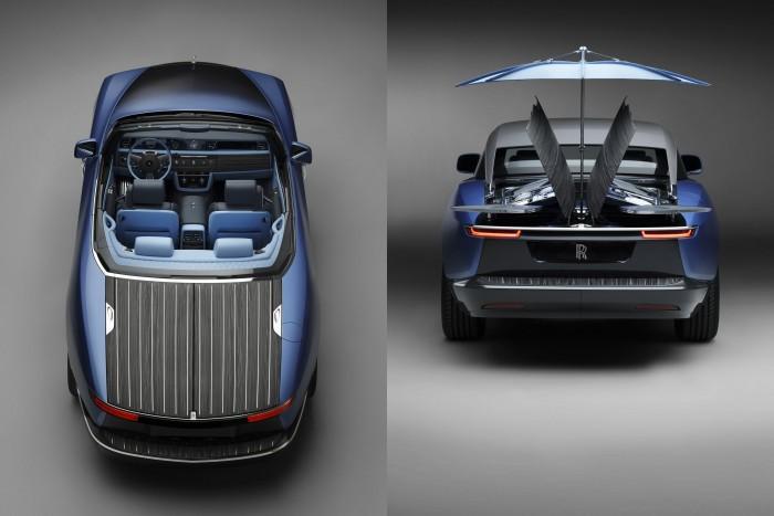 Ez lehet a világ legdrágább új autója 5