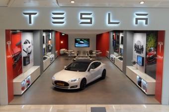 Óriási nyereséggel is csalódást okozott a Tesla