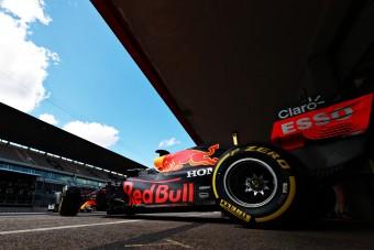 F1: Őrült összeesküvést sejt a Red Bull