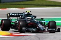 F1: Sínen van új csapatánál Ricciardo? 2