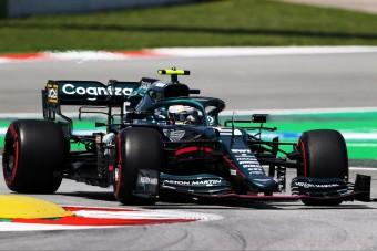 F1: Vettel jobban, Ricciardo rosszabbul érzi magát új csapatánál