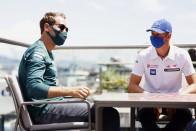 F1: Vettel Verstappennek szurkol 2