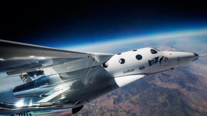 Bárki vehet már jegyet az űrbe, kérdés, mikor indulnak a járatok 1