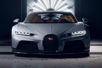 Videón az egymilliárd forintos autó