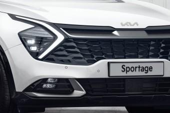 Kettéválik az új Kia Sportage