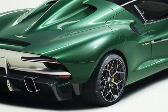 Ferrariból készült ez a mesés kupé