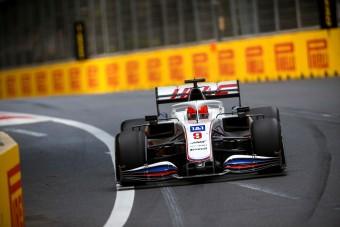 Tényleg veszélyben van a botrányhős F1-es karrierje?