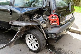 Eltűnt a baleset állítólagos okozója, ki fizeti a kárt?