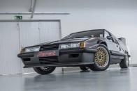 Újjászületett a vérszívó Škoda 1