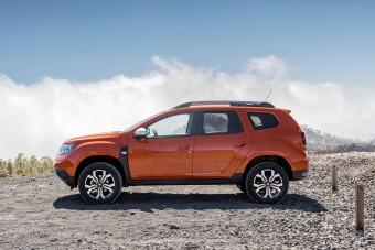 Ennyibe kerül itthon az új Dacia