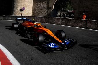 Igazságtalanul keményen büntettek az F1-ben?