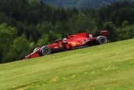F1: Már csak ebben bízhat a Ferrari 1