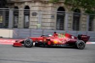 F1: Vettel újjászületett, mintha kicserélték volna 1