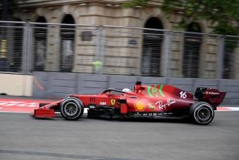 F1: Bajban a Ferrari, 2022-ig nem is lesz javulás