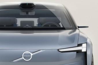 Ilyen lesz mostantól minden Volvo?