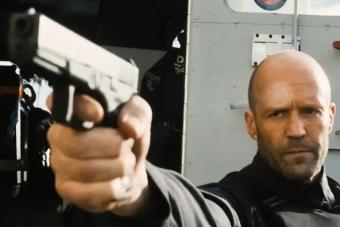 Jason Statham kőkemény akciófilmmel indítja a nyarat