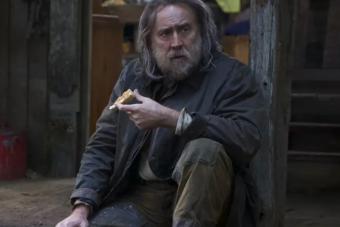 Szeretett malacát kereső gasztro-hobóként tér vissza Nicolas Cage
