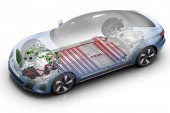 Csak villanyautót fog gyártani az Audi
