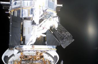 Lassan véget ér a legendás Hubble űrteleszkóp pályafutása?